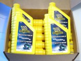 6400 Snowmobile Injection Oil, 12 x1 liter