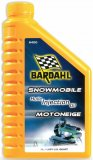6400 Snowmobile Injection Oil, 1 liter